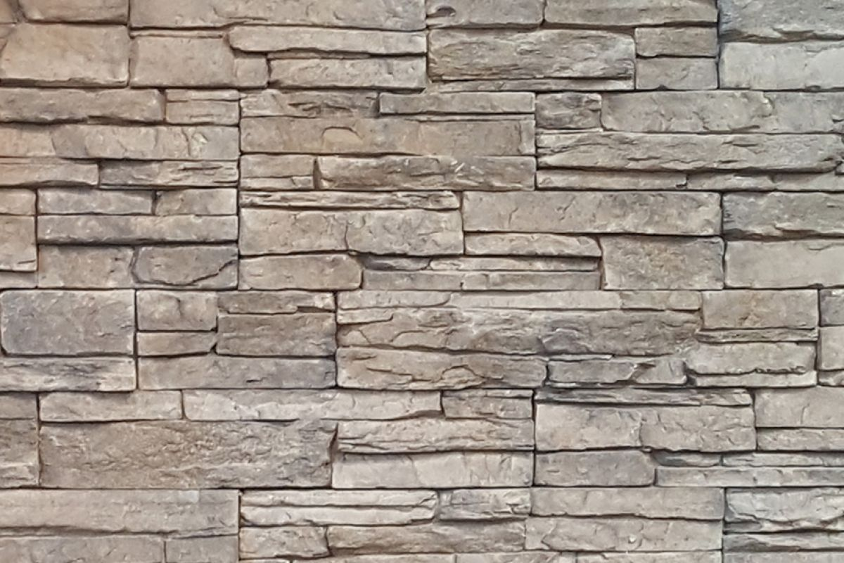 Attrayant Stacked Stone Nantucket